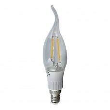 LED Filament E14 3W (25W) Effekt