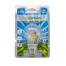 LED Filament Dimbar E27 4W (35W)