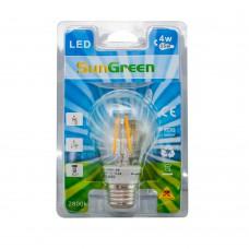 LED Filament E27 4W (35W)