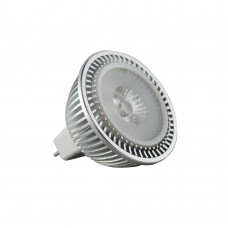 COB LED MR16 Lampa 5W (45W) 12V