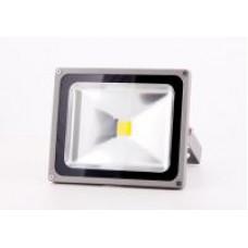 LED Strålkastare 10W