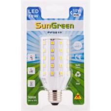 LED Majskolvslampa E27 10W (85W)