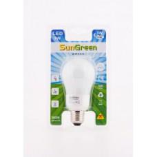 LED Globlampa E27 3W (25W)