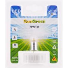 LED Lampa G4 0,7W (6W)